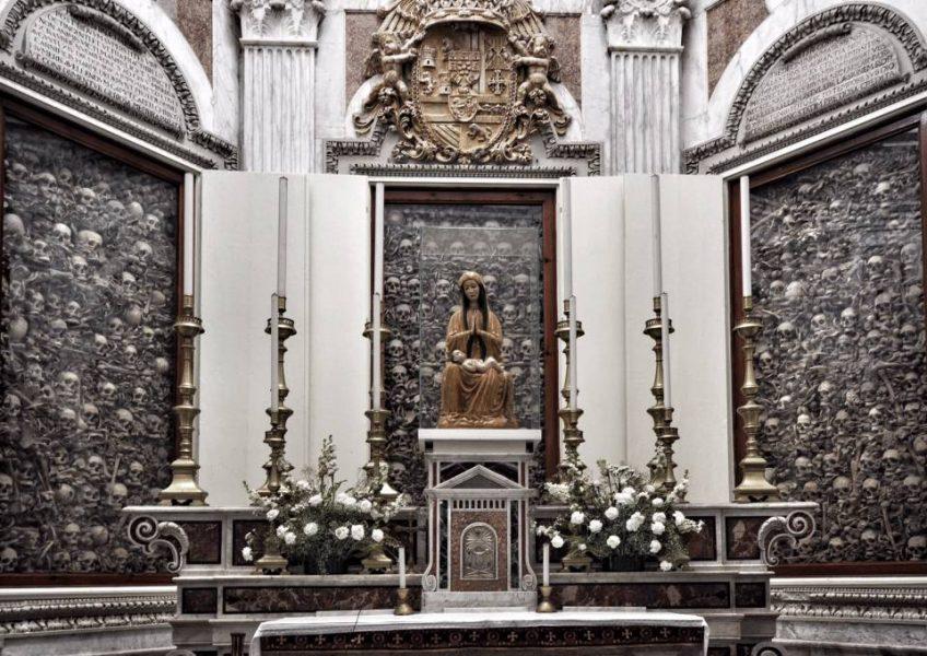 Kathedrale in Otranto